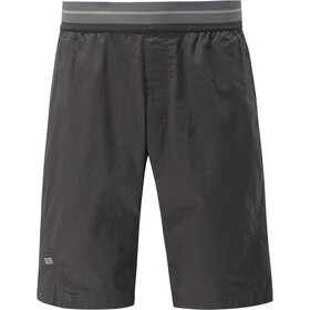 Rab Crank Shorts Men Anthracite